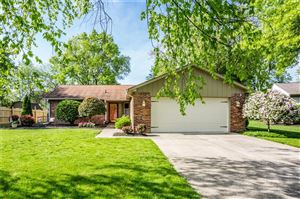 Photo of 7525 Iron Horse, Indianapolis, IN 46256 (MLS # 21641566)