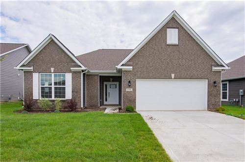 Photo of 6796 Lowder, Plainfield, IN 46168 (MLS # 21668566)