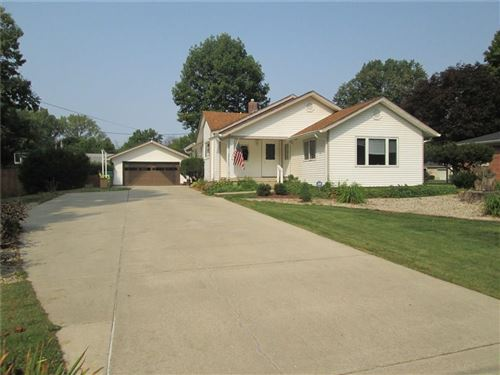 Photo of 3530 CHURCH Street, Indianapolis, IN 46234 (MLS # 21737566)