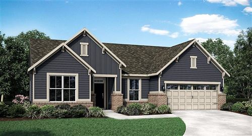 Photo of 6735 Apperson Drive, Noblesville, IN 46062 (MLS # 21783566)