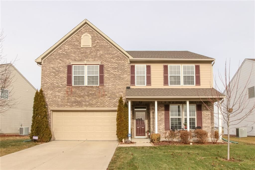 2220 Bluewing Road, Greenwood, IN 46143 - #: 21685566