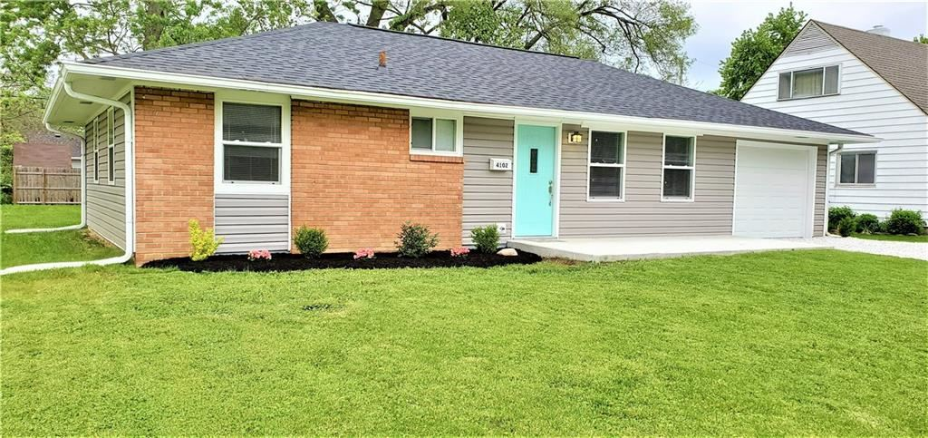 4102 North Webster Avenue, Indianapolis, IN 46226 - #: 21711566