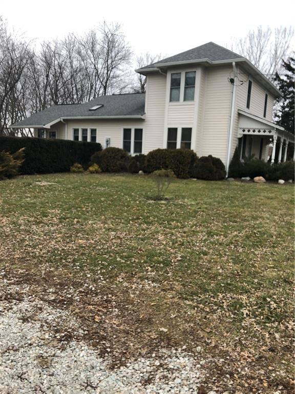 Photo of 10270 East County Road 450 N, Indianapolis, IN 46234 (MLS # 21759566)