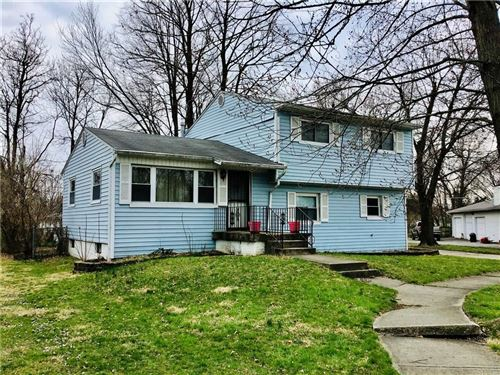 Photo of 6801 East 48TH Street, Lawrence, IN 46226 (MLS # 21702567)