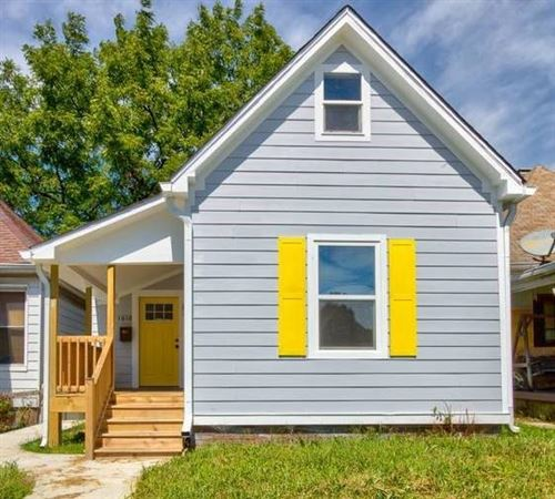 Photo of 1610 English Avenue, Indianapolis, IN 46201 (MLS # 21738567)