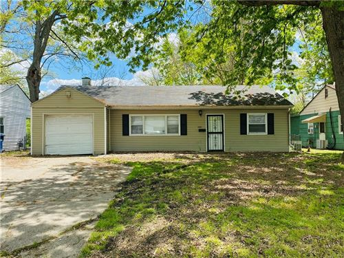 Photo of 6243 Raleigh Drive, Indianapolis, IN 46219 (MLS # 21784567)