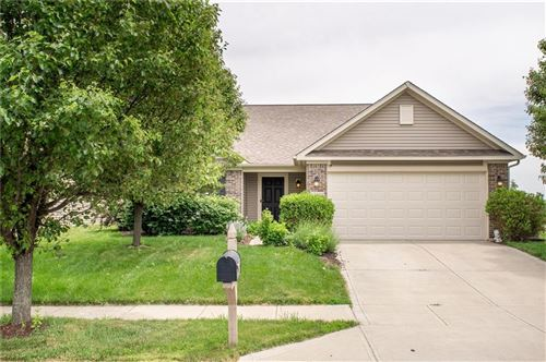 Photo of 15372 ATKINSON Drive, Noblesville, IN 46060 (MLS # 21788568)