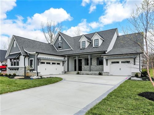 Photo of 755 Wexford Hill Court, Westfield, IN 46074 (MLS # 21812568)