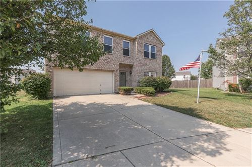 Photo of 9862 Olympic Circle, Indianapolis, IN 46234 (MLS # 21813568)