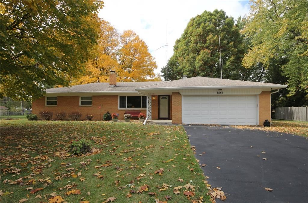 4848 Bellingham Drive, Indianapolis, IN 46221 - #: 21678568