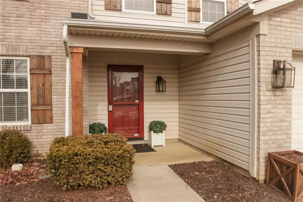 Photo of 14336 Chapelwood Lane, Fishers, IN 46037 (MLS # 21690568)