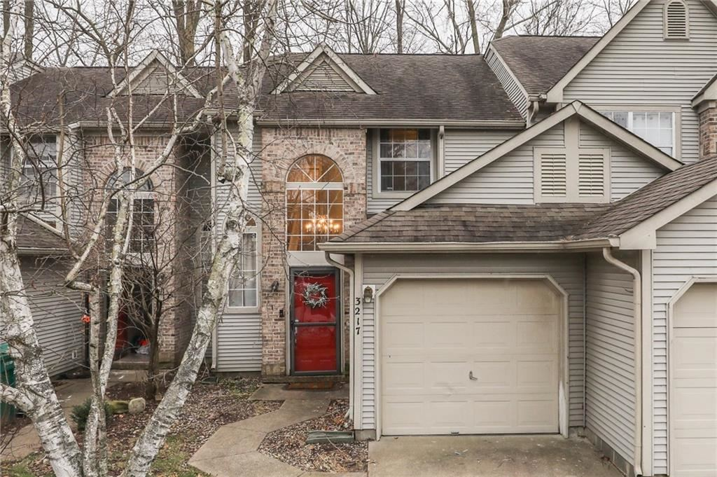 3217 Oceanline East Drive, Indianapolis, IN 46214 - #: 21691568