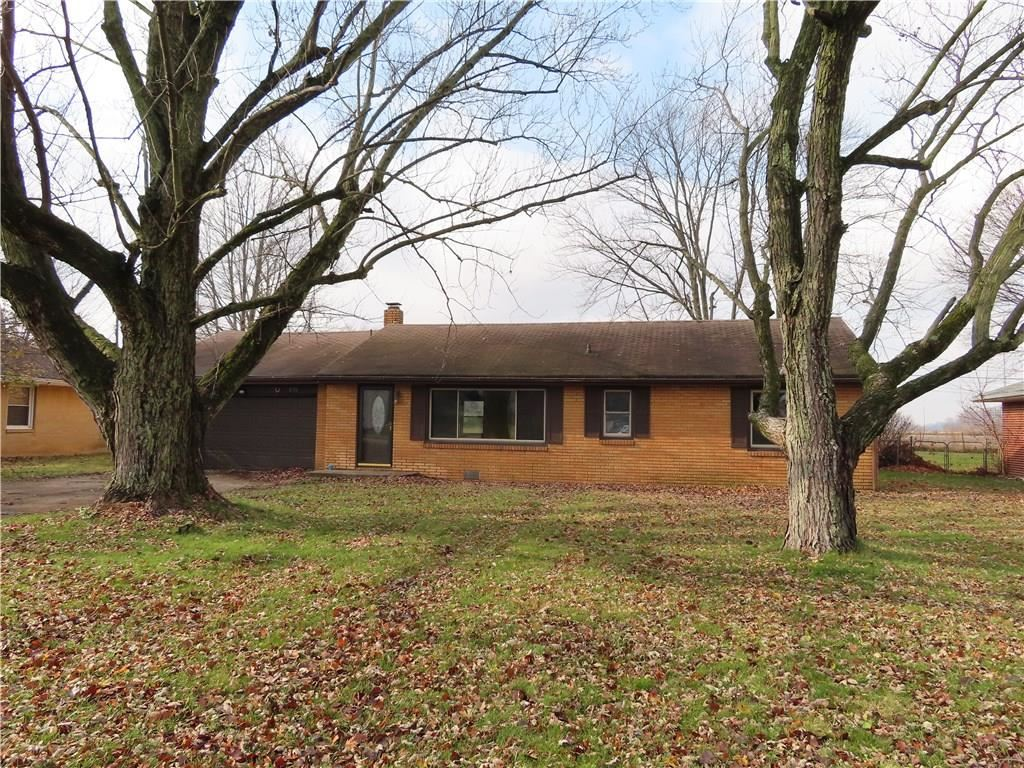3711 QUINCY Drive, Anderson, IN 46011 - #: 21754568