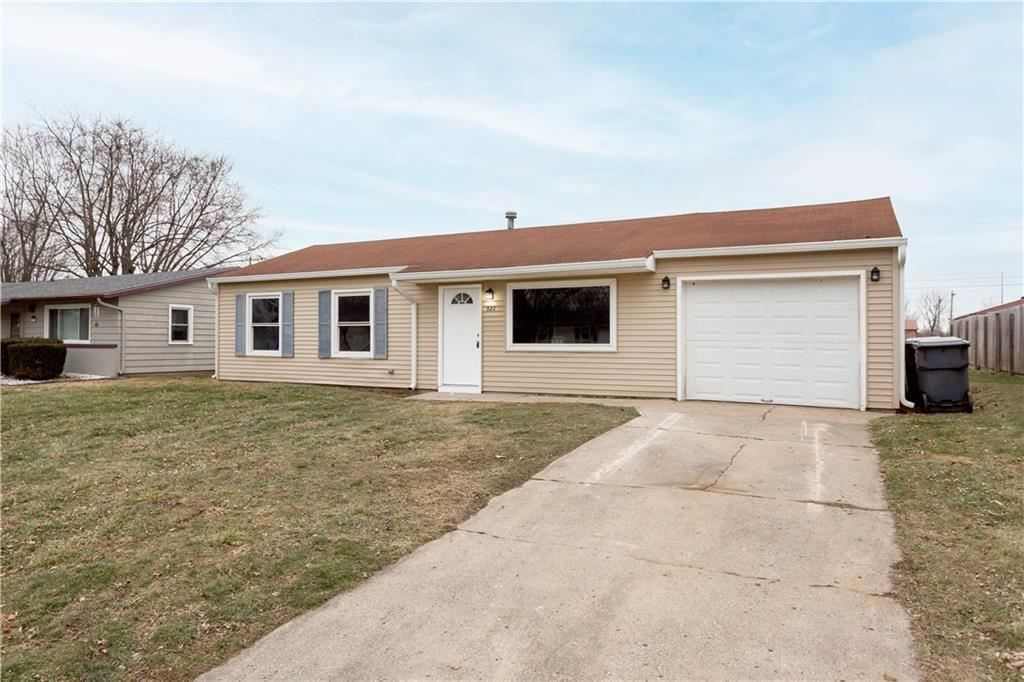 522 HAWTHORNE Avenue, Anderson, IN 46011 - #: 21759568