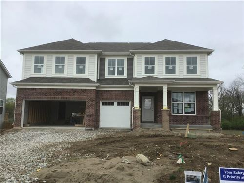 Photo of 4726 Kintz Drive, Indianapolis, IN 46239 (MLS # 21702569)