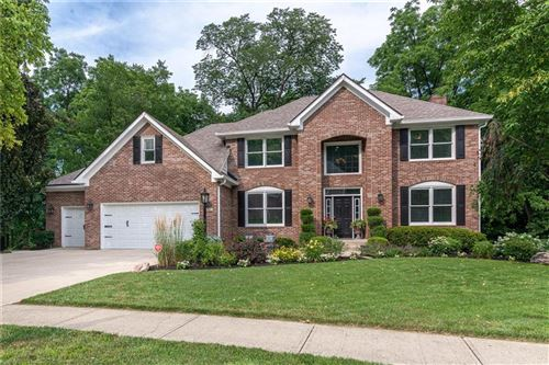 Photo of 9714 Fortune Drive, Fishers, IN 46037 (MLS # 21723569)