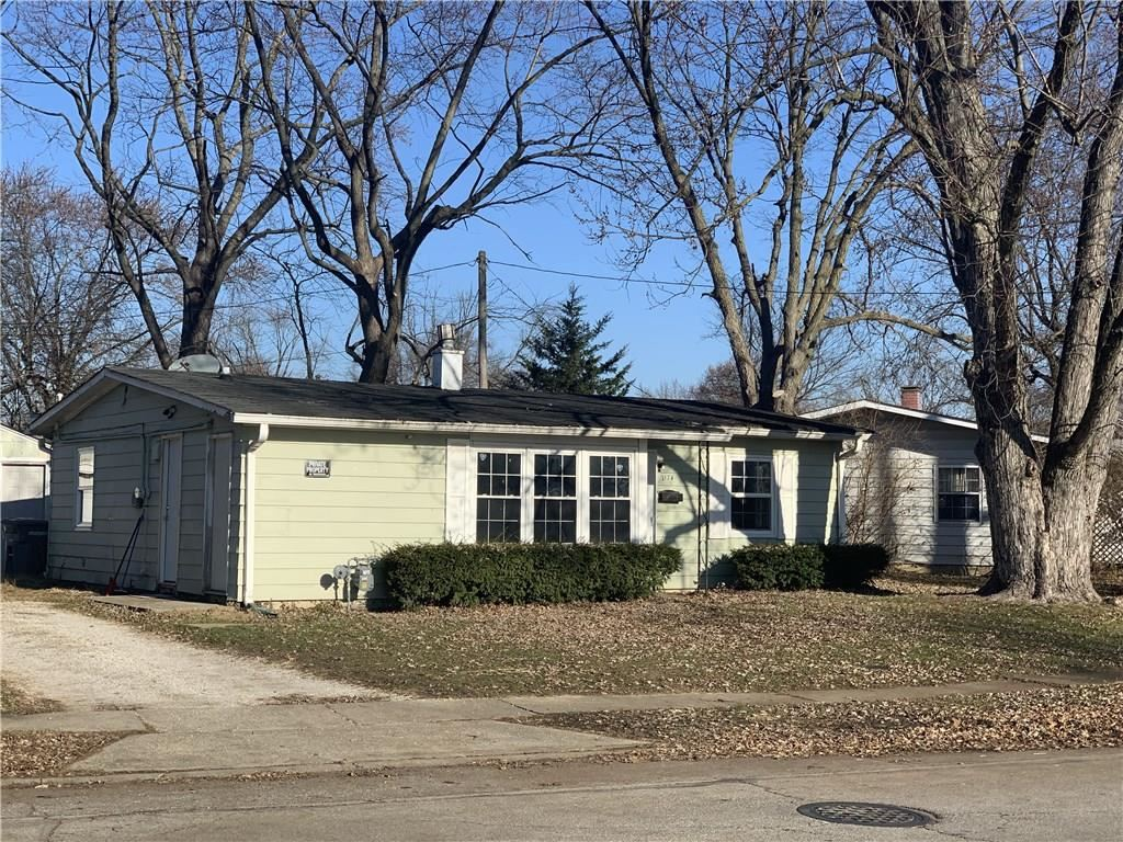 3174 Normandy Road, Indianapolis, IN 46222 - #: 21685569