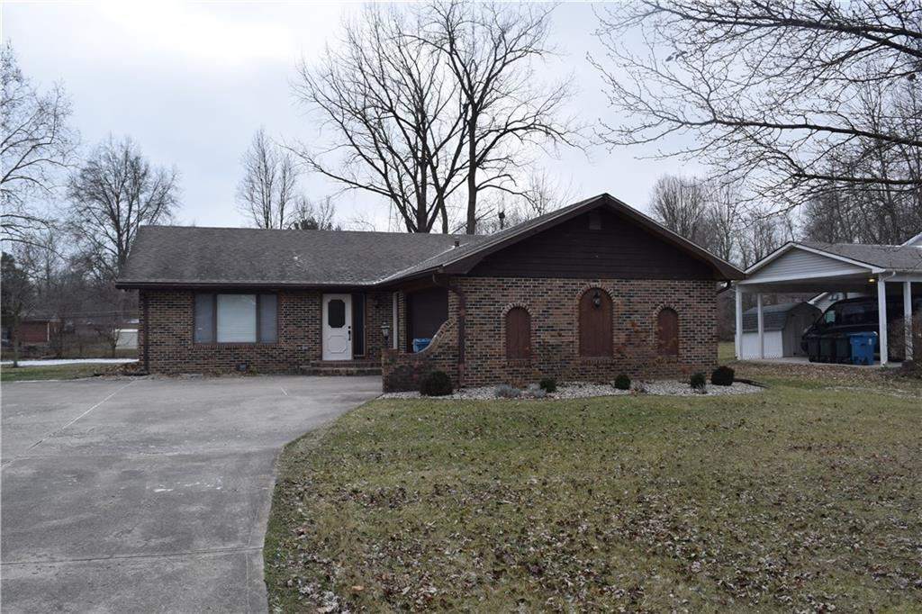 673 West 73rd Street, Indianapolis, IN 46260 - #: 21690569