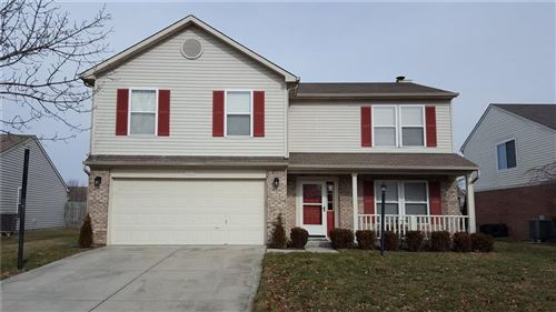 Photo of 7976 Dillion Place, Indianapolis, IN 46236 (MLS # 21690570)