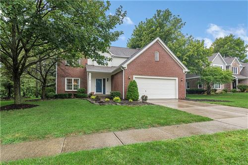 Photo of 10320 BOSLOE Drive, Carmel, IN 46032 (MLS # 21703570)
