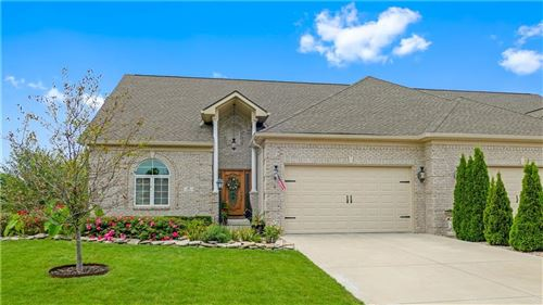 Photo of 1161 Wyndham Way, Greenwood, IN 46142 (MLS # 21735570)