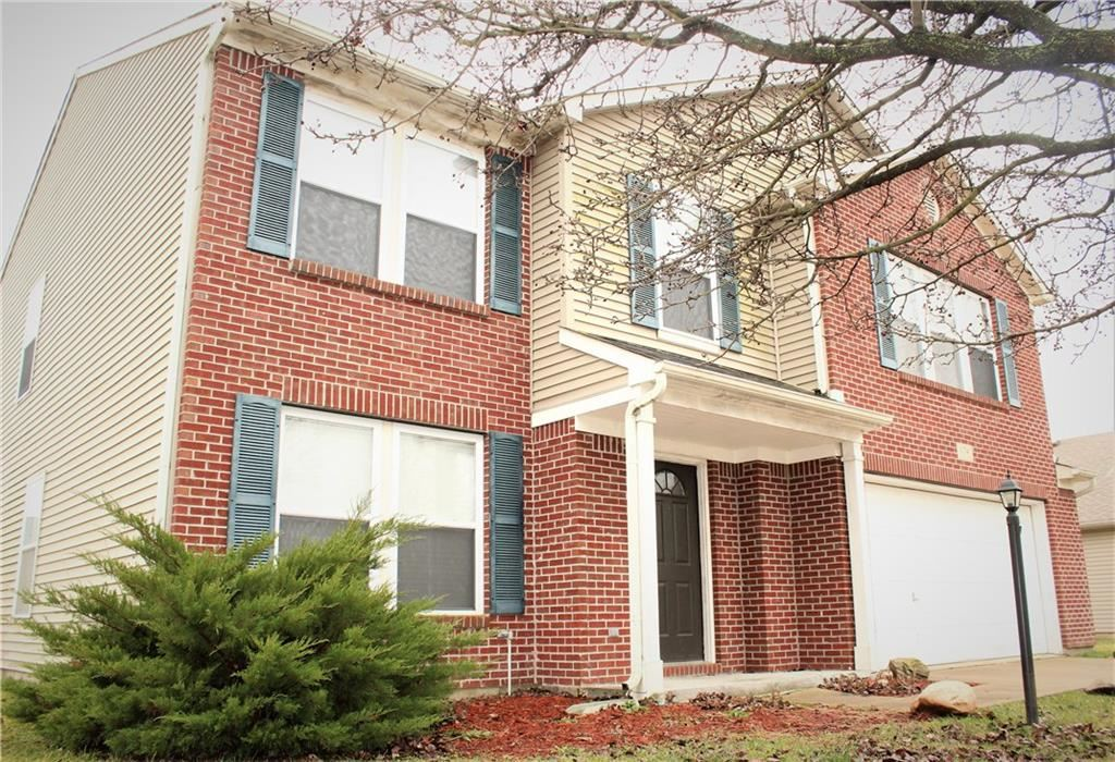 11741 Still Haven Court, Indianapolis, IN 46229 - #: 21687570