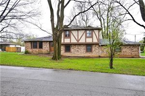 Photo of 4559 Knollton, Indianapolis, IN 46228 (MLS # 21633571)