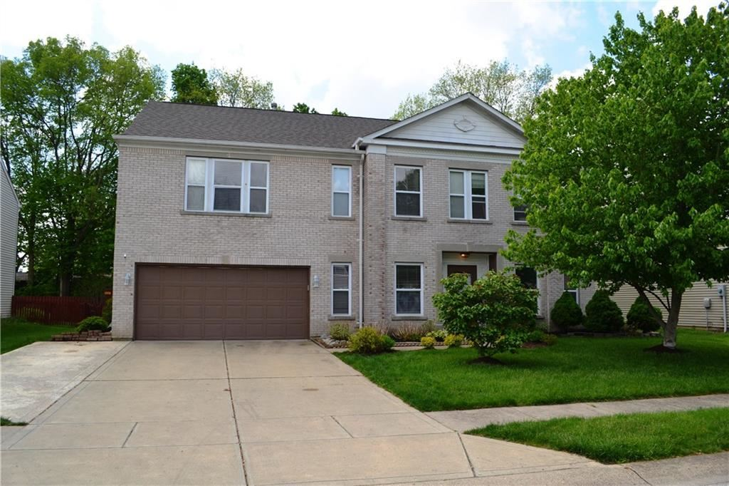 10255 Noble Court, Indianapolis, IN 46234 - #: 21710571