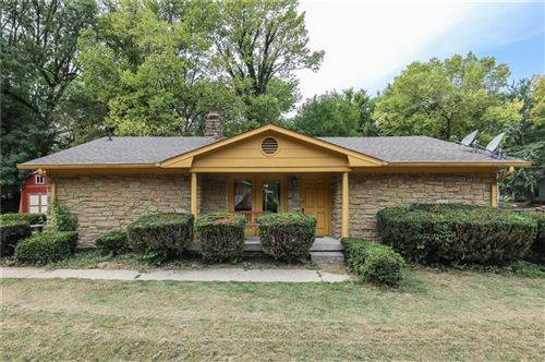 Photo of 7010 McFarland Road, Indianapolis, IN 46227 (MLS # 21742572)