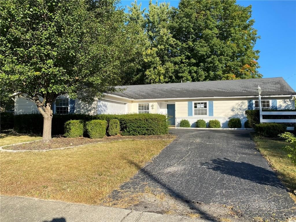 10246 Ronald Court, Indianapolis, IN 46229 - #: 21744572