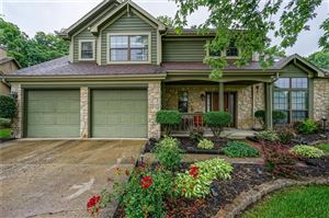 Photo of 6908 SILVER TREE, Indianapolis, IN 46236 (MLS # 21646574)