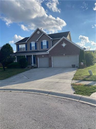 Photo of 10307 Galena SE Court, Indianapolis, IN 46239 (MLS # 21748574)
