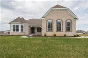 Photo of 5218 Sweetwater, Noblesville, IN 46062 (MLS # 21607575)