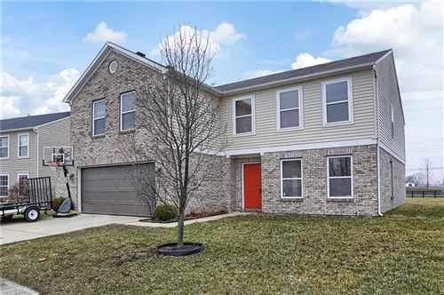 Photo of 7610 Hummel Place, Indianapolis, IN 46239 (MLS # 21691575)