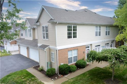 Photo of 2385 COLFAX LANE, Indianapolis, IN 46260 (MLS # 21742575)