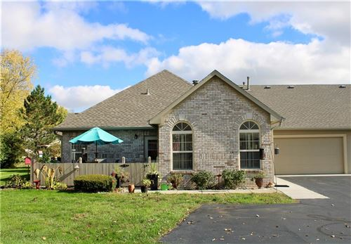 Photo of 7632 Briarstone Lane, Indianapolis, IN 46227 (MLS # 21749575)