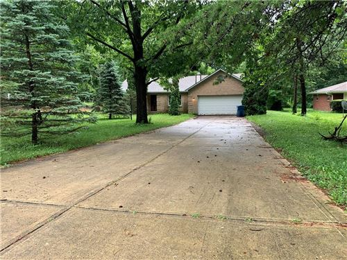 Photo of 8565 Central Avenue, Indianapolis, IN 46240 (MLS # 21814575)