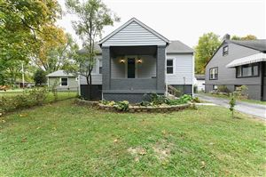 Photo of 1539 East 75th, Indianapolis, IN 46240 (MLS # 21672576)
