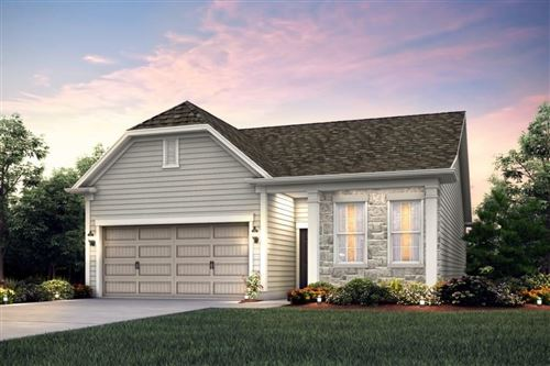 Photo of 13407 Mosaic Street, Fishers, IN 46037 (MLS # 21688576)