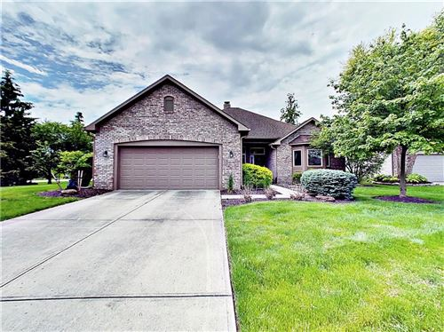 Photo of 11512 Blossom Way, Carmel, IN 46032 (MLS # 21715576)