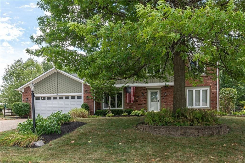 318 Scarborough Way, Noblesville, IN 46060 - #: 21656576