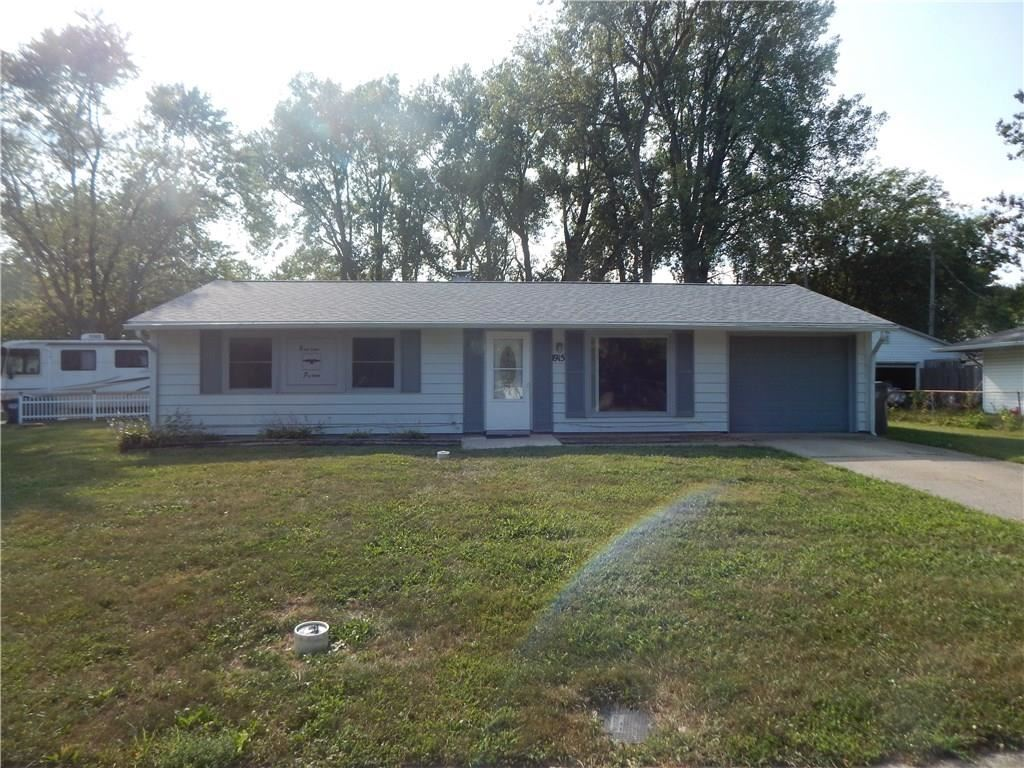 1915 Woodbine, Anderson, IN 46011 - #: 21728576