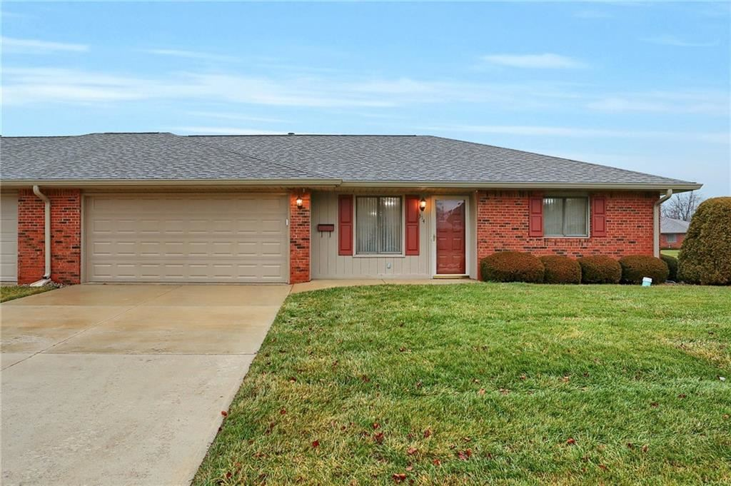 314 East 48th Street, Anderson, IN 46013 - #: 21758576
