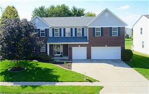 Photo of 6536 Yorkshire, Zionsville, IN 46077 (MLS # 21665577)