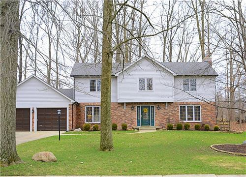 Photo of 103 Chesterfield Court, Noblesville, IN 46060 (MLS # 21688577)