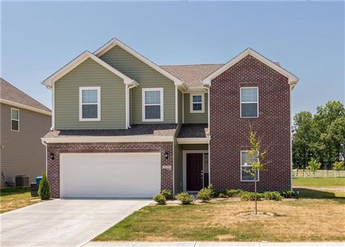 Photo of 468 Tracewood Bend, Greenfield, IN 46140 (MLS # 21711577)