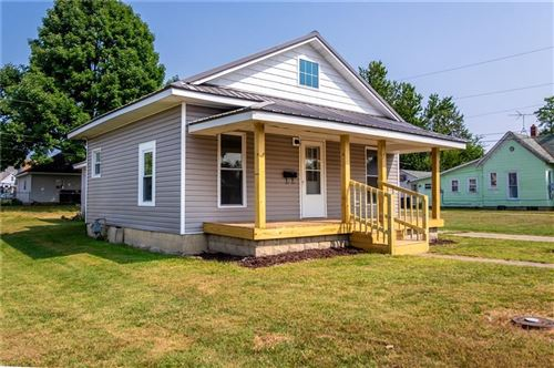 Photo of 426 West 1st Street, Rushville, IN 46173 (MLS # 21739577)