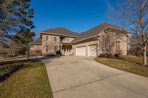 Photo of 4824 Austin Trace, Zionsville, IN 46077 (MLS # 21768577)