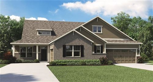 Photo of 4846 East Amesbury Place, Noblesville, IN 46062 (MLS # 21783577)