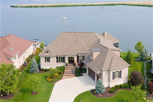 Photo of 13512 Lake Ridge Lane, Fishers, IN 46055 (MLS # 21801577)
